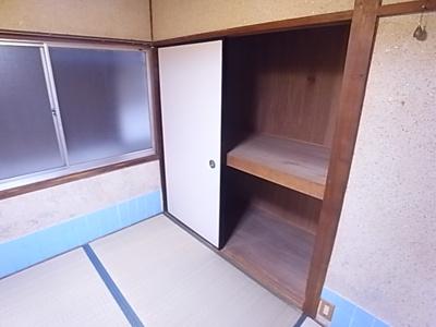 【内装】泉ヶ丘5丁目貸家