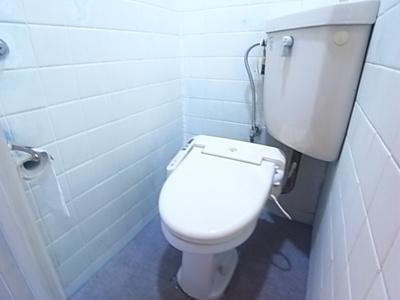 【トイレ】泉ヶ丘5丁目貸家