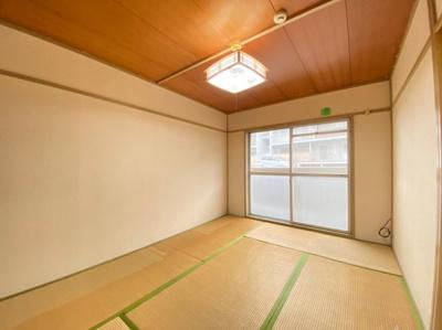 【子供部屋】上高丸厚生年金住宅3号棟