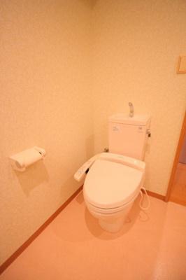 【トイレ】ソフィットクラブ