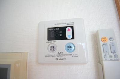 【設備】ソフィットクラブ
