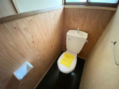 【トイレ】泉が丘アンティークなテラスハウス