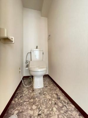 【トイレ】ブリッジビュー舞子