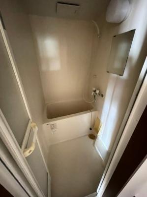【浴室】ブリッジビュー舞子