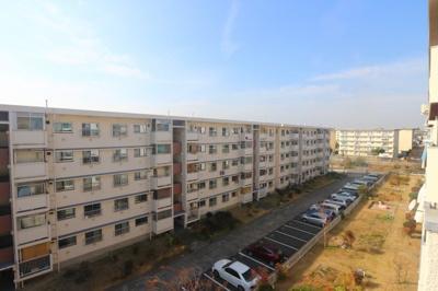 【展望】狩口台住宅21号棟