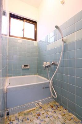 【浴室】セレーナ歌敷