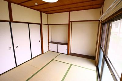 【寝室】セレーナ歌敷