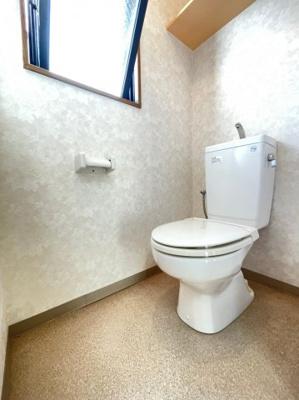 【トイレ】メゾンドクレイン