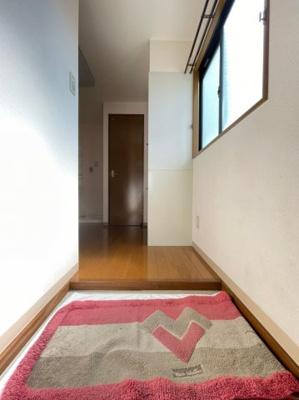 【玄関】メゾンドクレイン