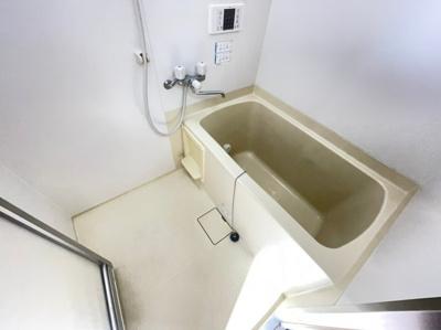 【浴室】メゾンドクレイン