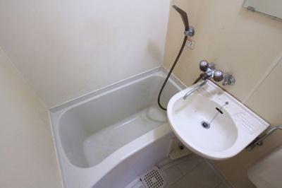 【浴室】ファミーユ塩屋