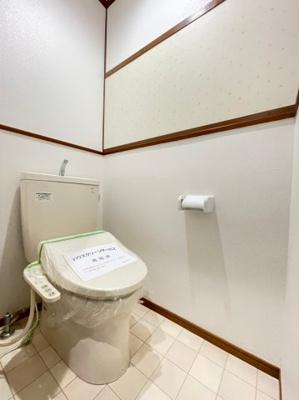 【トイレ】塩屋台2丁目貸家