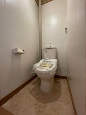 【トイレ】垂水農住団地2号棟