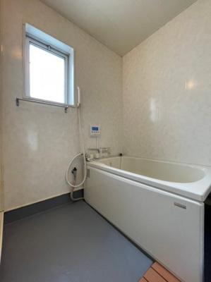 【浴室】垂水農住団地2号棟