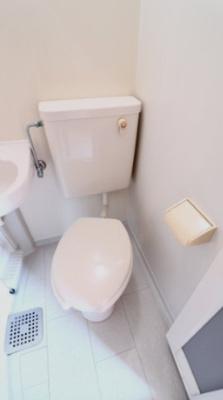 【トイレ】ジョイフル滝の茶屋
