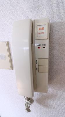 【セキュリティ】ジョイフル滝の茶屋