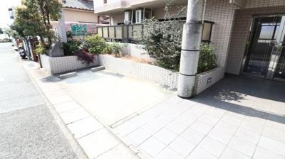 【駐車場】ジョイフル滝の茶屋
