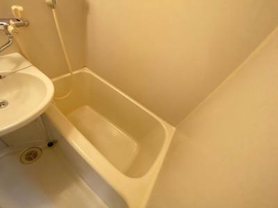 【浴室】シンプルライフ千代が丘