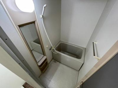 【浴室】ガーデンハイツ桃山台2番館