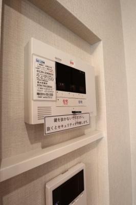 【設備】プラウドシーズン神戸ジェームス山望海の街Stage25