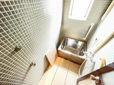 【浴室】星陵台住宅3