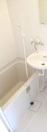 【浴室】グレイス・K