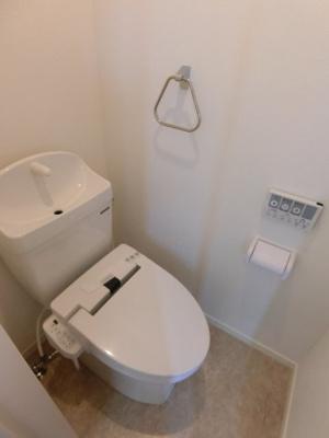 【トイレ】デュエロ四つ木