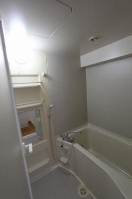 【浴室】プラーナ泉中央