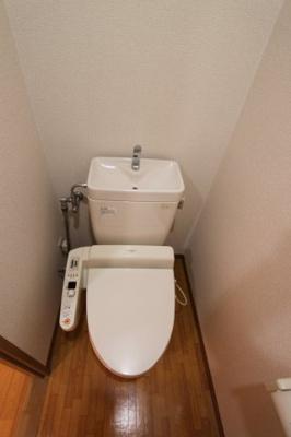 【トイレ】プラーナ泉中央