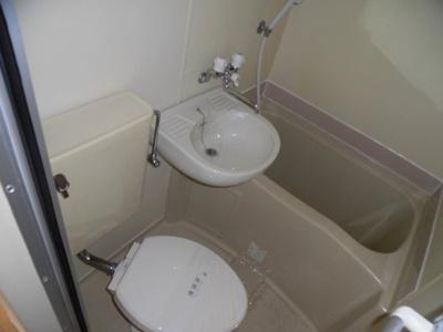 【浴室】エムテック稲荷