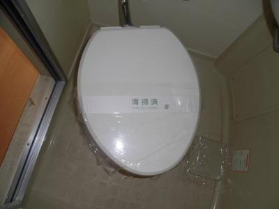 【トイレ】エムテック稲荷