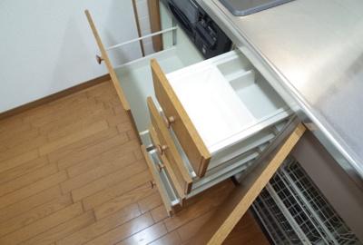 【キッチン】シュロス御影