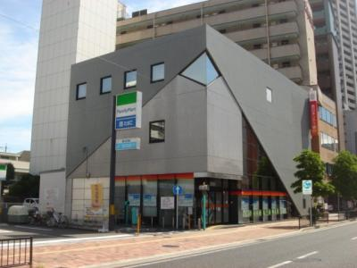 西日本シティ銀行三萩野支店まで289m