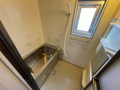 【浴室】青山台住宅20号棟
