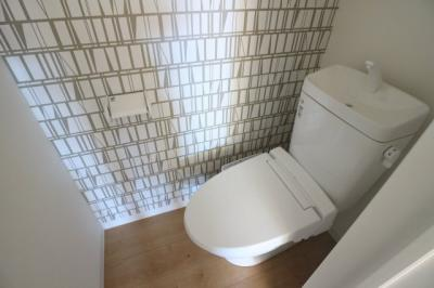 【トイレ】パロス垂水旭が丘
