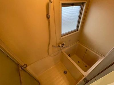 【浴室】千鳥が丘ハイツ