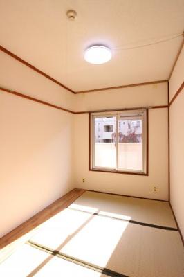 【子供部屋】新多聞第2住宅107号棟