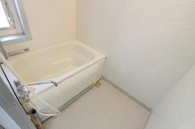 【浴室】新多聞第2住宅107号棟