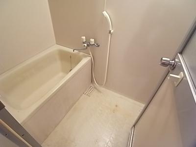 【浴室】ルマージュ瑞穂