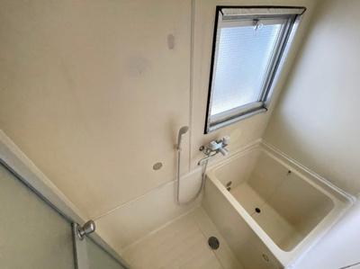 【浴室】潮見が丘ハイツ