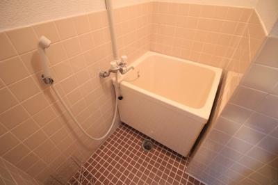 【浴室】多聞ニューセンター