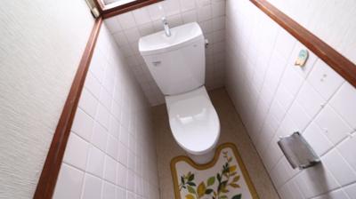 【トイレ】神陵台9丁目戸建