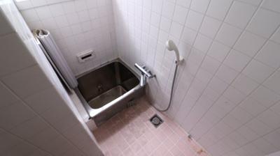 【浴室】神陵台9丁目戸建