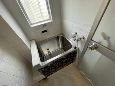 【浴室】高丸ビルB棟
