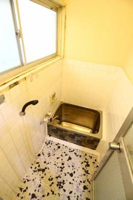 【浴室】舞子台1丁目戸建