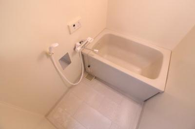 【浴室】コウアロイヤル垂水PartⅡ