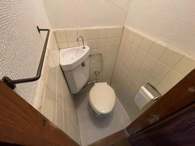 【トイレ】和田林文化