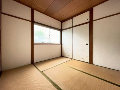 【和室】和田林文化