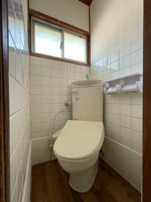 【トイレ】塩屋台2丁目戸建