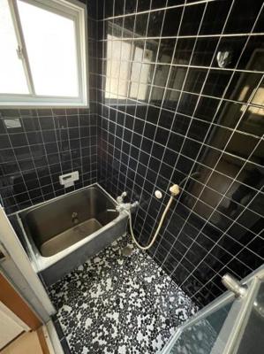 【浴室】塩屋台2丁目戸建